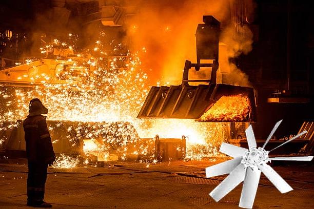 Hіgh-temperature-furnace-fans