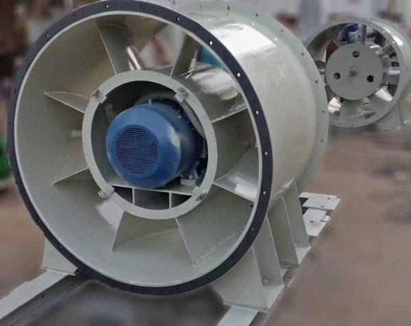mine-ventilation-auxiliary-fan