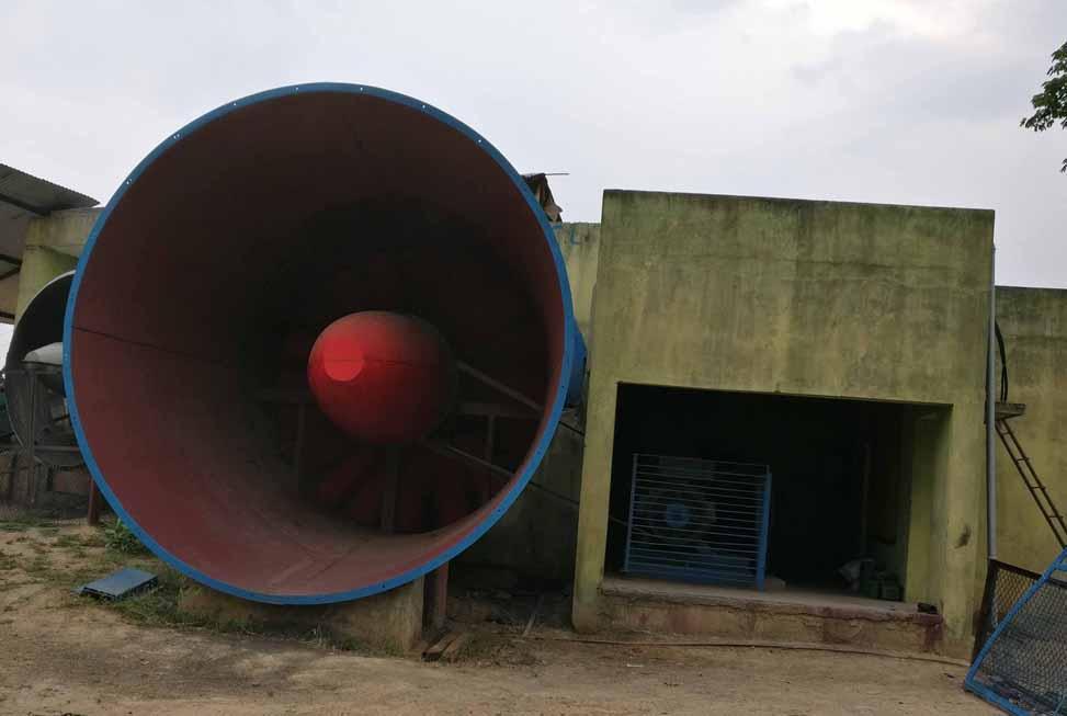 mine-ventilation-fan-manufacturer