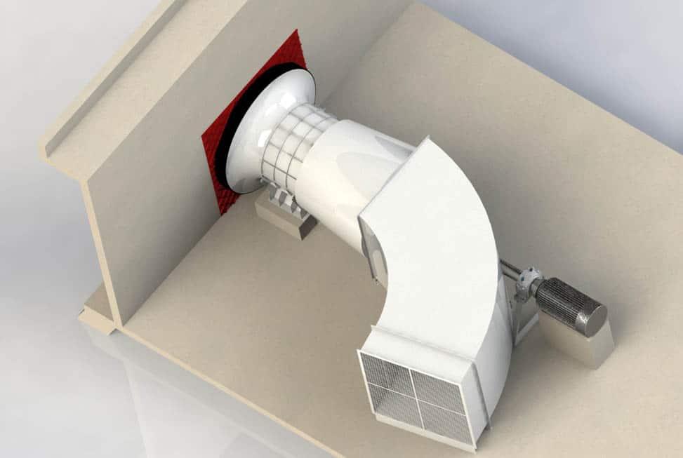mine-ventilation-system